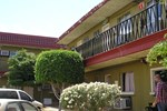 Отель Motel Las Fuentes