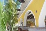Отель Hacienda Antigua