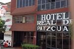 Hotel Real de Patzcuaro