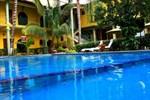 Отель Hotel Oaxtepec