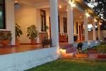 Отель Hotel Quetzalcalli