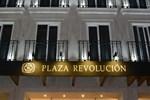 Отель Hotel Plaza Revolución
