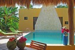 Отель Margarita del Sol Hotel Costa Maya