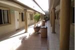 Отель Hotel San Martin