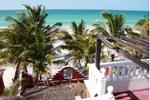 Отель Casa Maya Lodge