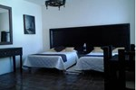 Отель Hotel Ruinas del Real