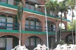 Отель Hotel Maria Bonita