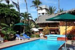 Отель Hotelito Swiss Oasis