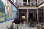 Отель Posada Morelos