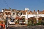 Отель Hotel Posada Santa Anita