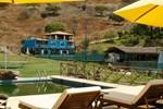 Отель Monte Coxala Sports Camp