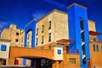 Отель Hotel Consulado Inn