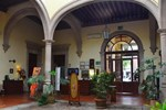 Отель Hotel Posada San Agustin