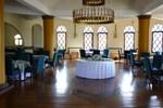 Отель Hotel Castillo de Santa Cecilia