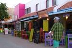 Гостевой дом Hostal Plaza Isla Mujeres