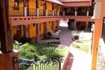 Отель Rincon Magico