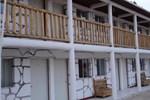 Отель Hotel y Restaurante Barranca San Rafael