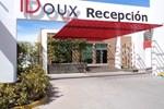 Отель Hotel Doux
