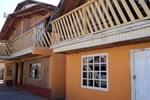 Отель Casa de Huespedes Perez