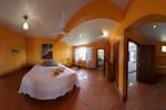 Отель Hotel Villa Mozart y Macondo