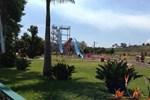 Отель Hotel Campestre Hacienda Caracha