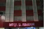 Отель Hotel El Senador
