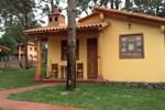 Отель Cabañas Rosy