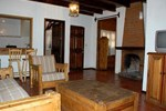 Отель Villas del Bosque