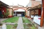 Апартаменты Casa Vieja