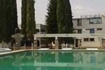 Отель Hotel Cipreses