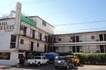 Отель Hotel San Luis de Nogales