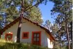 Отель Cabañas Saint Yago