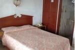 Отель Club Alcantara