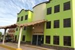 Отель Hotel Dios Padre