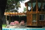 Отель Xacallan
