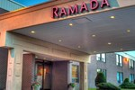 Отель Ramada Hotel Fredericton