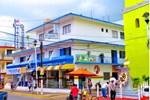 Отель Hotel Acuario