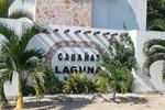 Отель Hotel Cabañas Laguna