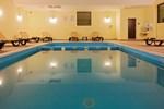 Отель Holiday Inn Express San Juan Del Rio