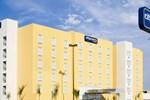 Отель City Express San Luis Potosi Zona Universitaria