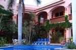 Отель Los Barriles Hotel