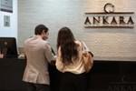 Отель Hotel Ankara