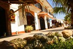 Отель Casablanca Hotel
