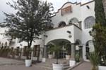 Отель Hotel Arcada San Miguel de Allende