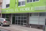 Отель Hotel El Roble