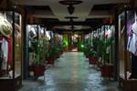 Отель Hotel Temático Mision Colonial