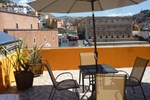 Отель Hotel Murillo Plaza