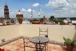 Отель Hotel Casa Morena