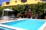 Гостевой дом Hotel Marimar