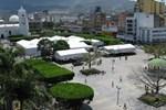 Отель Hotel Torre del Centro